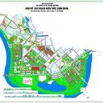 Bản đồ quy hoạch dự án Cầu Rào Hải Phòng/ Vinhomes – Chủ đầu tư Vingroup!