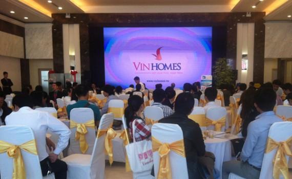 Vinhomes Cầu Rào phù hợp với các nhà đầu tư