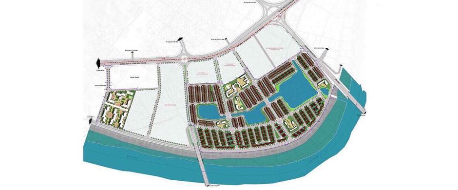 Vinhomes Cầu Rào sở hữu vị trí tuyệt đẹp tại thành phố cảng
