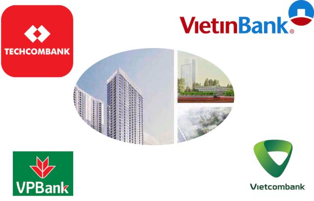 Sự hỗ trợ của ngân hàng khi đầu tư mua biệt thự ở dự án Vinhomes Cầu Rào