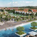 Kế hoạch đầu tư biệt thự Vinhomes Cầu Rào 2 Hải Phòng sinh lời như thế nào ?