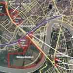 Hình ảnh thực tế dự án Vinhomes Cầu Rào 2 được cập nhật 29/10