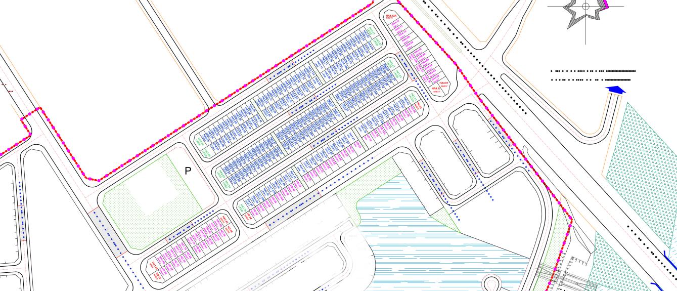 Vị trí đắc địa của phân khu Hải Âu Vinhomes Marina Cầu Rào