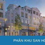 5 lý do nên đầu tư mua biệt thự tại khu San Hô Vinhomes Cầu Rào 2