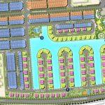 Cho thuê căn hộ tại khu Ngọc Trai dự án Vinhomes Marina