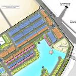 Các hướng nhà chính tại phân khu Hải Âu dự án Vinhomes Cầu Rào 2 ?