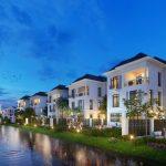 Cho Thuê Biệt thự nguyên căn tại dự án Vinhomes Marina