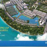 Vinhomes Marina thu hút các chủ đầu tư