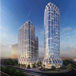 Chung cư Diamond Crown Plaza Hải Phòng – Bảng giá mới 2021