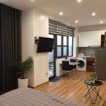 Cho thuê căn hộ full nội thất tại dự án Vinhomes Marina