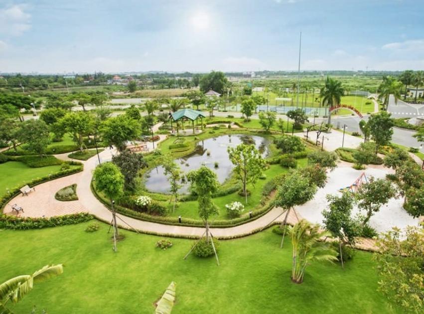 Dự án Hoa Phượng Residence tại Đồ Sơn Hải Phòng