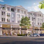 Shophouse tại Vinhomes Marina có đáng đầu tư ?