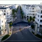 Vinhomes Marina Cầu Rào 2 – Vị trí tọa lạc tạo nên giá trị bền vững