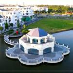 Vinhomes Marina – Mang không gian Địa Trung Hải đến thành phố Cảng
