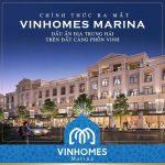Không gian sống tại Vinhomes Marina Cầu Rào?