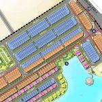 Cho thuê căn hộ tại khu Hải Âu Dự án Vinhomes Marina