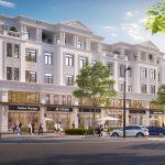 Giá cho thuê biệt thự liền kề tại dự án Vinhomes Cầu Rào 2 Hải Phòng