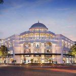 Shophouse tại Vinhomes Marina có giá bán bao nhiêu ?