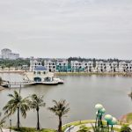 Cho thuê căn hộ tại khu Sao Biển dự án Vinhomes Marina