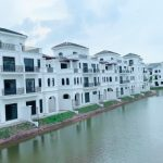 Giá cho thuê biệt thự đơn lập tại dự án Vinhomes Cầu Rào 2