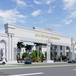 Dự án Hoa Phượng Residence Hải Phòng – Báo giá 50 căn mới